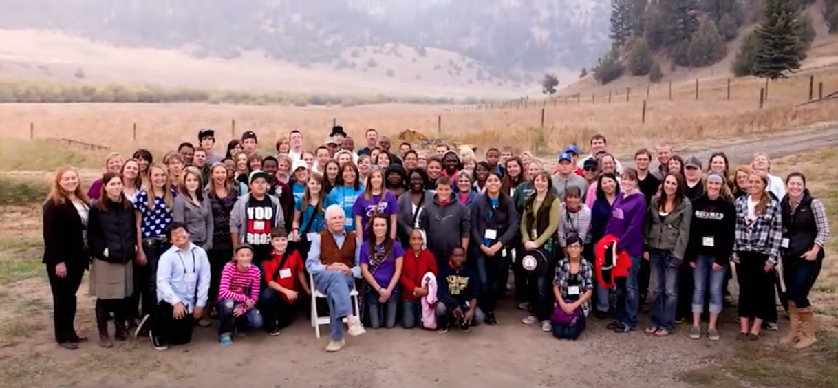 Turner Foundation Community Youth Development Initiative